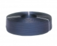 Plastic Strapping Roll 12mm x 1000M Heavy Duty Black