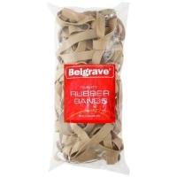 Belgrave Rubber Bands 500gm Bag Size 109 Width 15 x Length 215mm