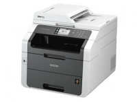 Brother MFC-9340CDW MFP Colour Laser Printer