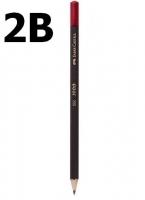 Faber Pencil 1900 BX20 2B