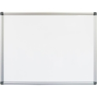 Rapidline Standard Magnetic Whiteboard 1500x900mm
