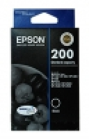 Epson Ink Cartridge 200 Black
