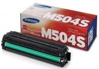 Samsung 504 Toner CLT-M504S Magenta