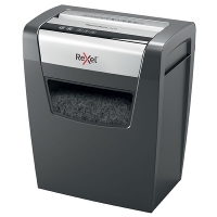 REXEL X410 MOMENTUM SHREDDER CROSSCUT (P4) 10SHEETS