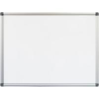 Rapidline Standard Magnetic Whiteboard 1200x900mm
