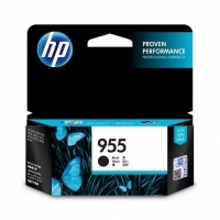 HP Ink Cartridge 955 Black L0S60AA