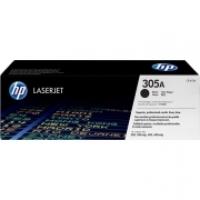 HP Toner (305A) CE410A Black