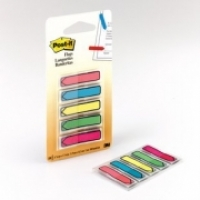 3M Post It Flags Mini 684-ARR2 Arrow 5pack