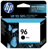 HP Ink Cartridge 96 C8767WA Black HiCapacity