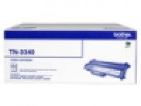Brother Toner TN3340 Black - 6000 pages
