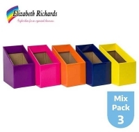 Elizabeth Richards Book Box (Mix Pack of 5) Mix Pack 3