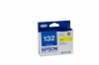 Epson Ink Cartridge 132 Yellow