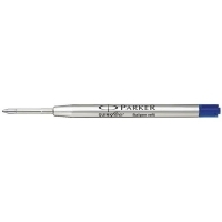 Parker Ballpoint Pen Refill Medium Blue