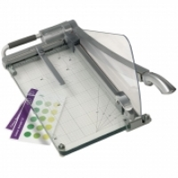 GBC Guillotine A3 CL420 25sheet 457mm cut Acrylic Base QTCL420A3