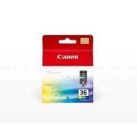 Canon Ink Cartridge CLI36C 4Colour