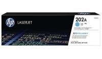 HP Toner 202A CF501A Cyan