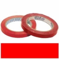 Stylus 440 Bag Sealer Tape PVC 12mm x 66Mt Red Bx144