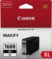 Canon Ink Cartridge PGI1600XL Black