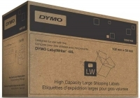 DYMO LABELWRITER LABELS 4XL Shipping Label 102x59mm BX2