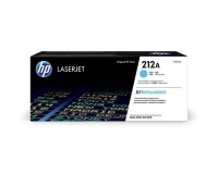 HP Toner 212A W2121A Cyan 4.5k