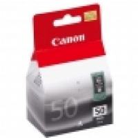 Canon Ink Cartridge PG50 Black Hi-Capacity
