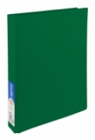 Bantex Ring Binder A4 25mm 3D 1333-04 Green