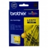 Brother Ink Cartridge LC57Y Yellow