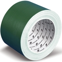 Olympic Cloth Binding Tape (Wotan) 141726 75mm x 25Mt Green