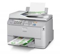 EPSON WorkForce Pro WF-5690 Multi Function Printer