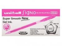 Uniball UM120 Signo Pens BX12 Pink