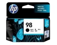 HP 98 Ink Cartridge C9364WA Black HiCapacity