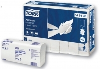 Tork H2 Multifold Slimline Hand Towel 240x210 PK21
