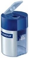 Staedtler Pencil Sharpener 1hole Barrel 511001