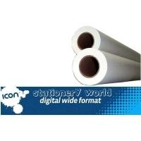 ICON Wide Format Bond Rolls B1 707mm x 150M x 76mm core BX2