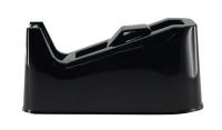 Osmer Tape Dispenser Large Dual Core TC1001 Black