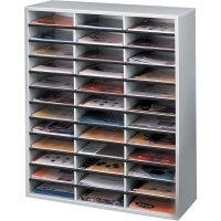 Fellowes Literature Sorter 36 compartment 25061