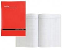 Collins A24 Account Book A4 24 leaf Journal
