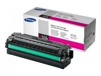 Samsung 506 Toner CLT-M506L Magenta