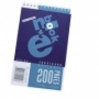 Victory Notebook 563A VSL020 200page 125x200