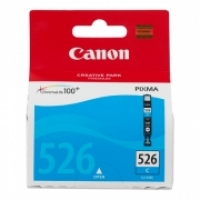 Canon Ink Cartridge CLI526C (526C) Cyan