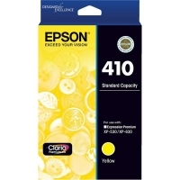 Epson Ink Cartridge 410 Yellow