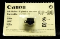 Canon Calculator Replacement Ink Roller CP20 Purple
