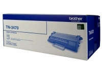 Brother Toner TN3470 Black - 12000 pages