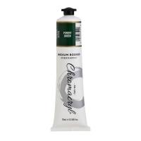 Chromacryl Student Acrylic Paint 75ml Forest Green