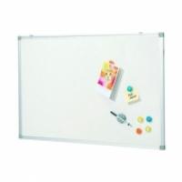 Quartet Classic Magnetic Whiteboard QTMAGBOARD 900x600