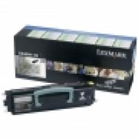 Lexmark Toner X340H11G Black Hi Yield 6000 pages