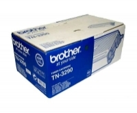 Brother Toner TN3290 Black - 8000 pages