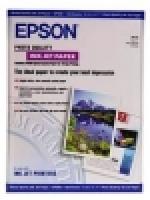 Epson Photo Quality Inkjet Paper A3 PK100 S040168