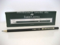 Faber Pencil 1111 BX20 HB
