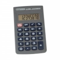 Citizen Calculator LC310 8 Digit Dual Memory